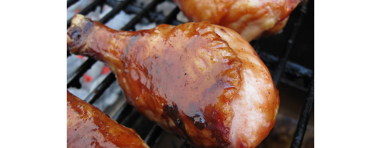 Emergency BBQ sauce recipe