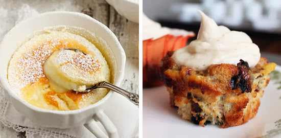 lemon-pudding-cake-bread-pudding-montage-550x270