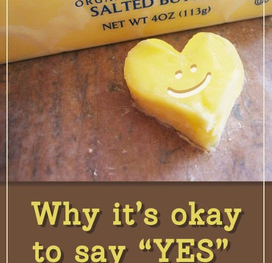 yes-to-butter